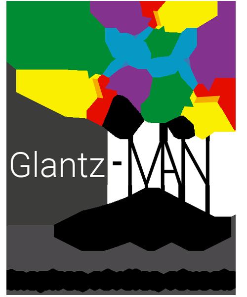 Glantz-Man